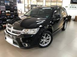 Título do anúncio: DODGE JOURNEY RT 3.6 V6 AT T LUGARES 2014
