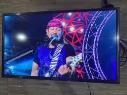 Smart tv Samsung 2 meses de uso 32