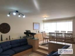 Título do anúncio: Apartamento com 3 dormitórios à venda, 155 m² por R$ 699.900,00 - Batel - Curitiba/PR