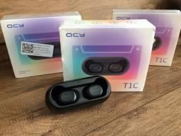 Fone de Ouvido Tws Qcy T1c Bluetooth  Original   Lacrado
