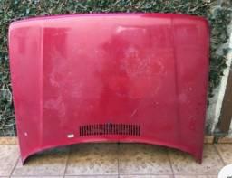 Capo Uno / Fiorino a partir 2004 2012 Recuperado