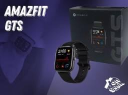 Amazfit GTS - Smartwatch   Lacrado com garantia