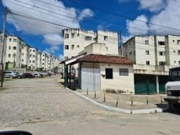 Alugo apartamento 2 quartos Yapoatan Condomínio Club