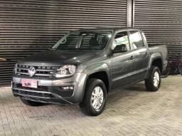 Volkswagen Amarok 2.0 se 4x4 cd 16v Turbo Intercoo