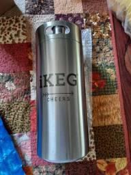Título do anúncio: Chopeira ikeg completa