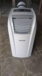 Título do anúncio: Ar condicionado portátil agratto