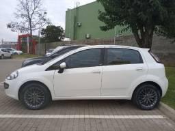 Fiat Punto - Assumir Consórcio
