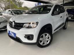 Título do anúncio: Renault KWID ZEN 1.0 2019 APENAS 37MILKM