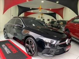 Título do anúncio: Mercedes-benz a 200 1.3 Cgi Advance Sedan 7g-dct