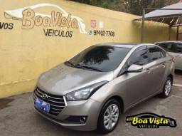 Hb20s Comfort Style 1.6 - Gnv Automática 2016!