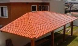 Reformamos e construimos qualquer tipo de telhado!