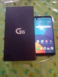 LG G6 32/4 gb