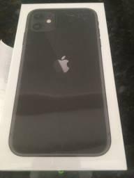 iPhone 11 64 GB lacrado!!