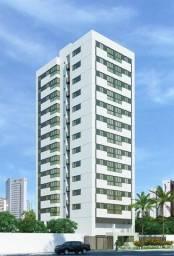 JS- Excelente apartamento de 2 quartos (1 suíte) em Casa Amarela 52m² - Porto Trindade