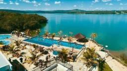 Aluguel Resort Lago (Férias JULHO)