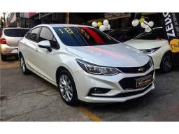 Título do anúncio: Chevrolet Cruze 2018 1.4 turbo lt 16v flex 4p automático
