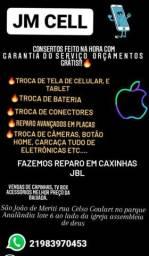 CONSERTO DE CELULAR COM MENOR VALORR DA BAIXADA FLUMINENSE SOMOS DE SÃO JOÃO DE MERITI