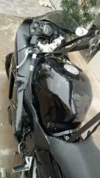 Sucata de moto para retirada de peças CBR 1000xx 1998