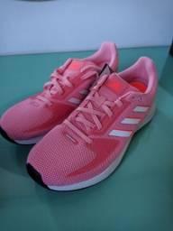 Tênis Adidas Feminino Runfalcon 2.0