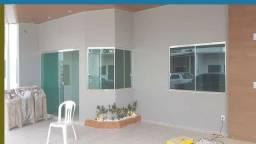 Casa com 2 Dormitórios Conjunto águas Claras