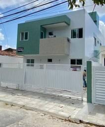 Oportunidade em Mangabeira: Apartamento de 2 quartos, com ITBI e Cartório incluso!