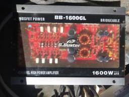 Módulo B.BUSTER  1600w