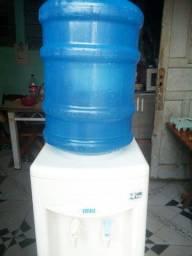 Bebedouro Água Gelada e Natural iBBl coluna