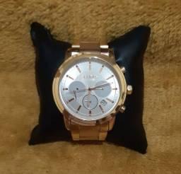 Relógio marca Euro, usado
