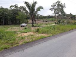 Título do anúncio: Vende se terreno no Rio Preto da Eva