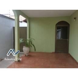 Título do anúncio: Casa para venda tem 240 metros quadrados com 3 quartos em Jardim Vila Boa - Goiânia - GO