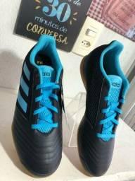 Chuteira Futsal Adidas Nova e Original