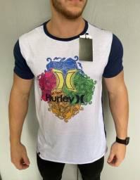 Camisetas em Atacado