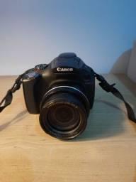 Câmera Canon Sx40 Powershot