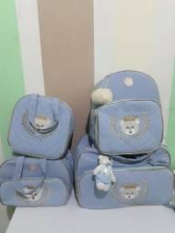 Título do anúncio: Bolsa de criança térmica nova nunca usada