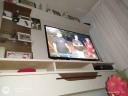 "Smart TV Samsung 49"" polegadas"