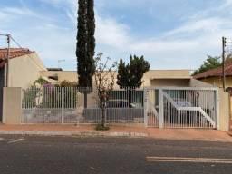 Título do anúncio: Casa à venda, 250 m² por R$ 400.000,00 - Coopharádio - Campo Grande/MS