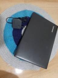 Notebook Lenovo B330 15,6 Polegadas full hd I5-8250U 4Gb ddr4 ssd240gb