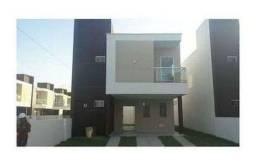 114//Casa Duplex em Condominio Fechado Pronto Para Morar Ultima Unidade
