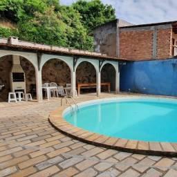 Casa colonial a venda em Marataizes