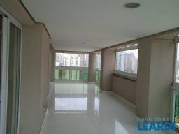 Apartamento para alugar com 4 dormitórios em Moema pássaros, São paulo cod:632273