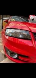 Título do anúncio: Fiat Stilo 1.8 8V (Flex) 2008