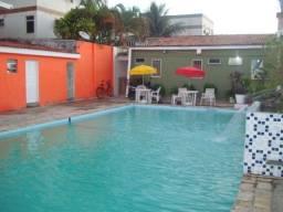 Título do anúncio: Mini estúdio para um pessoa, Boa viagem em Condomínio com piscina