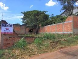 Título do anúncio: Casa Inacabada no Setor Recanto do Bosque