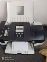 Título do anúncio: Vende-se Impressora com Fax