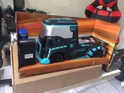 Título do anúncio: Caminhão controle remoto Racing