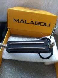 Malagoli Hot rails 59 Custom