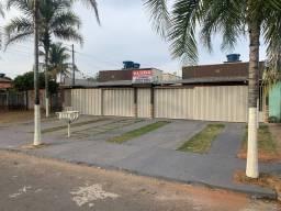 Título do anúncio: casas 2/4 térrea disponível aluguel.  St. João Braz