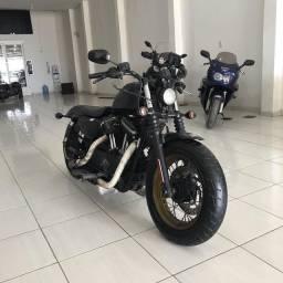 Harley-Davidson XL1200X Forty-Eight 2015