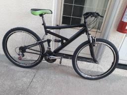 Bike top. Toda renovada.