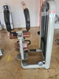Maquina de abdominal